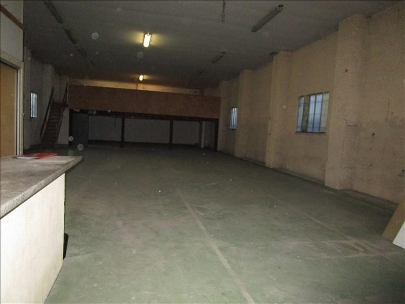 Location local commercial Ambares et lagrave 1 000€ HT/HC - Photo 3