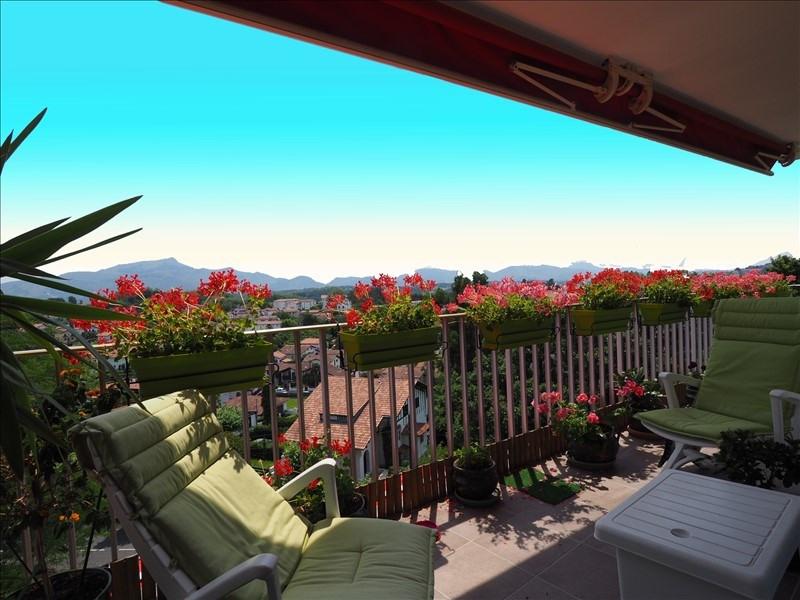 Vente appartement St jean de luz 480000€ - Photo 1