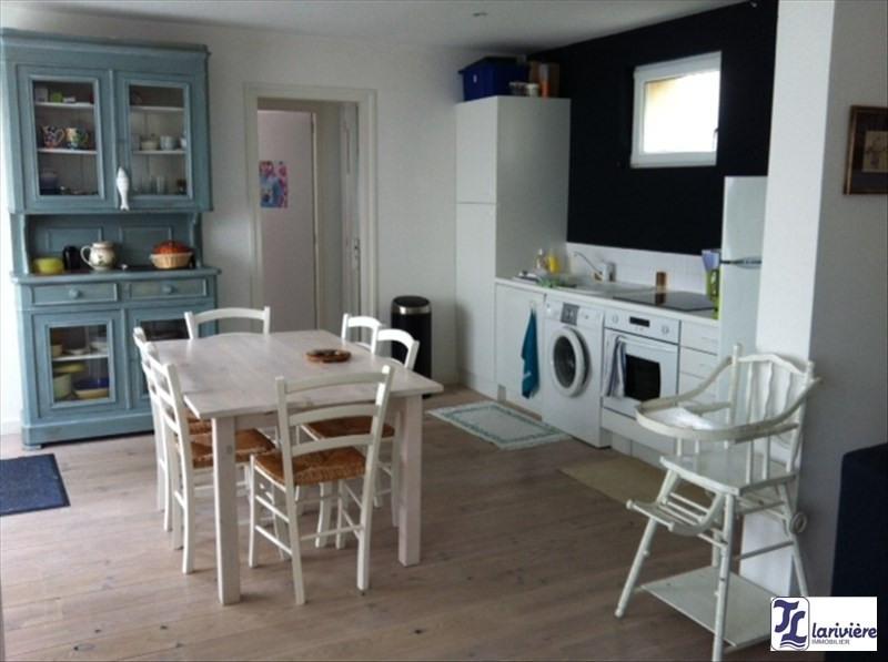 Sale apartment Ambleteuse 178500€ - Picture 2