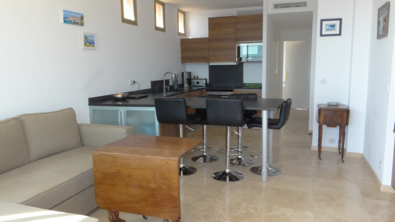 Vente appartement Cavalaire 389 000€ - Photo 2