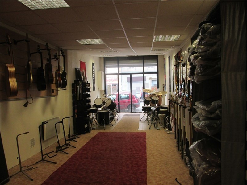 Location local commercial Macon 760€ +CH/ HT - Photo 5