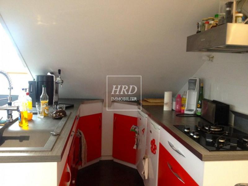 Vendita appartamento Marlenheim 128400€ - Fotografia 2