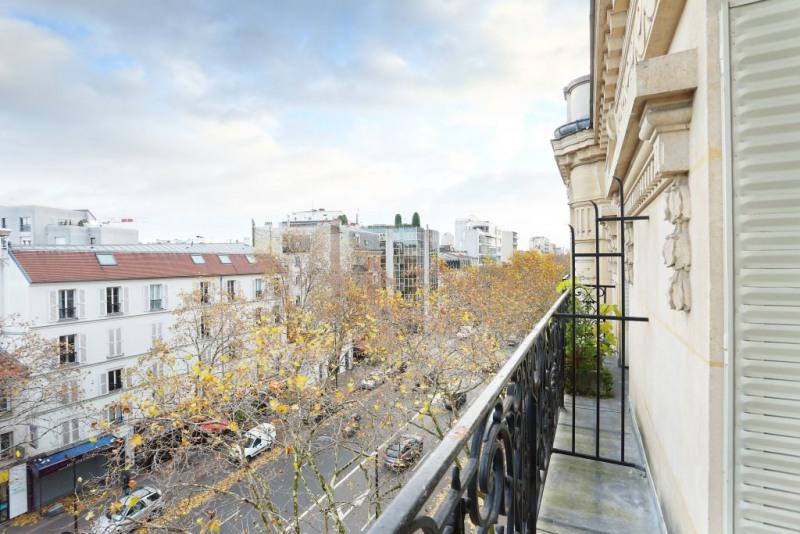 Vente de prestige appartement Boulogne-billancourt 861315€ - Photo 8