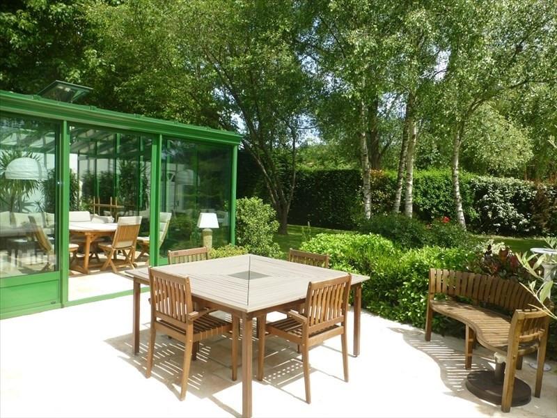 Vente maison / villa Claye souilly 590000€ - Photo 4