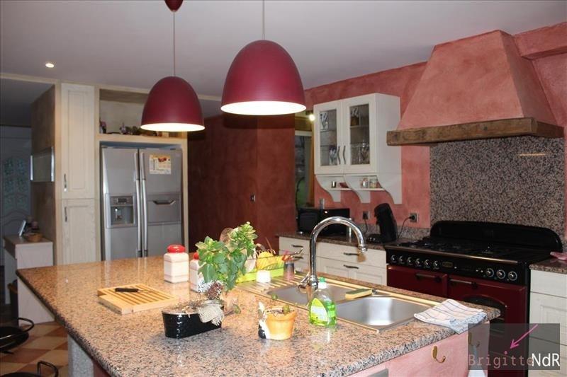 Vente maison / villa Sereilhac 398000€ - Photo 4