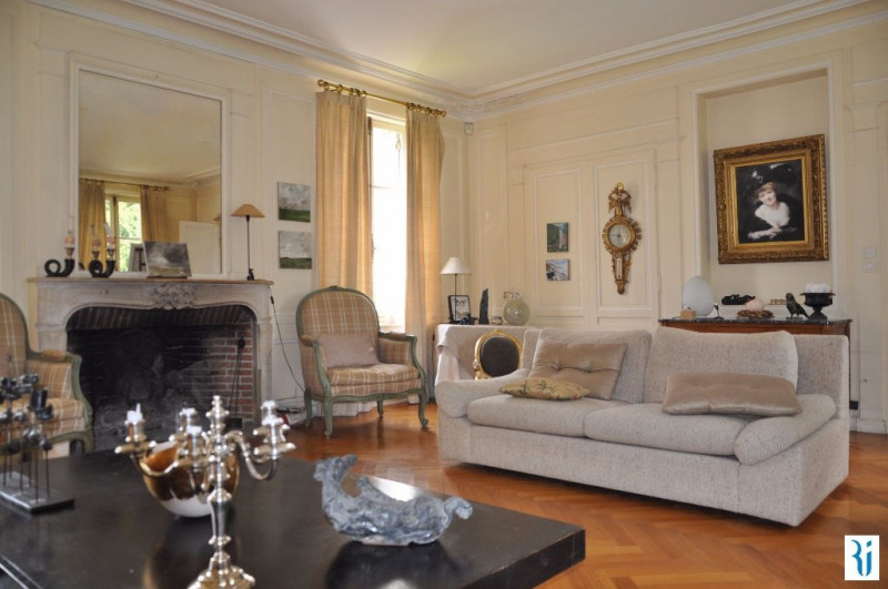 Deluxe sale house / villa Isneauville 675 000€ - Picture 9