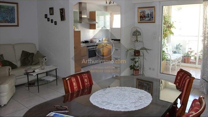 Vente appartement Sete 295000€ - Photo 2