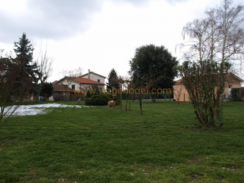 Life annuity house / villa Pact 80000€ - Picture 3