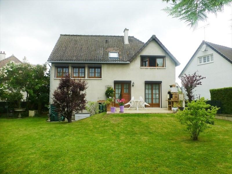 Revenda casa Dammartin en goele 281000€ - Fotografia 1