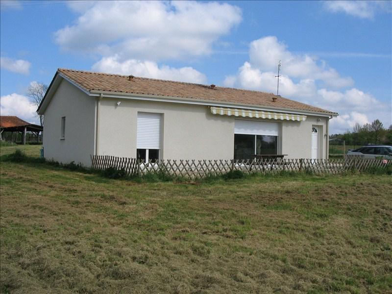 Vente maison / villa Moulin neuf 142000€ - Photo 2