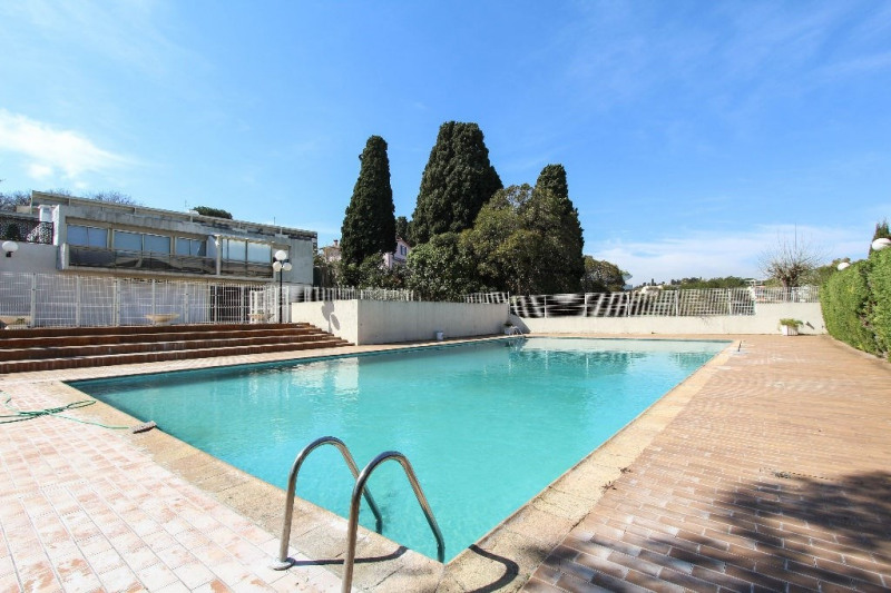 Sale apartment Antibes 342 000€ - Picture 15