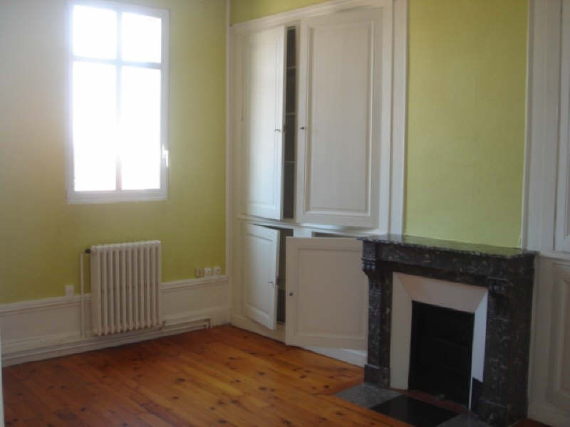 Location appartement St quentin 470€ +CH - Photo 1