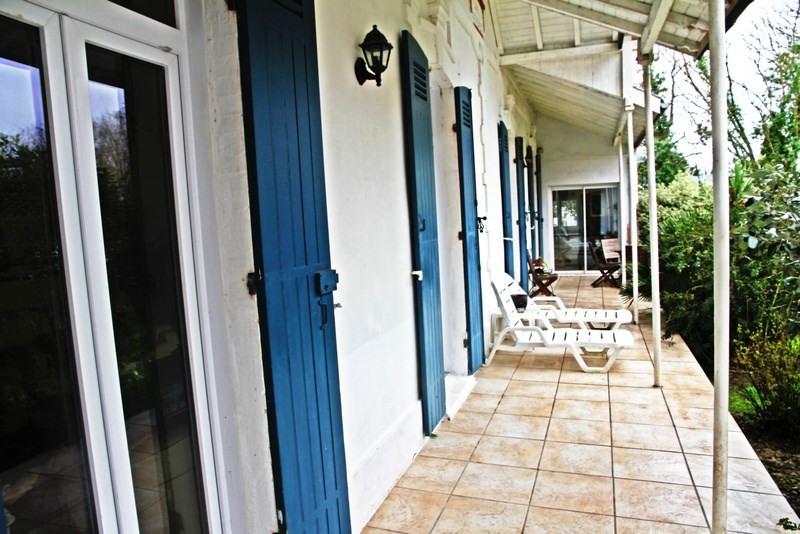 Vente de prestige maison / villa La teste-de-buch 849990€ - Photo 7