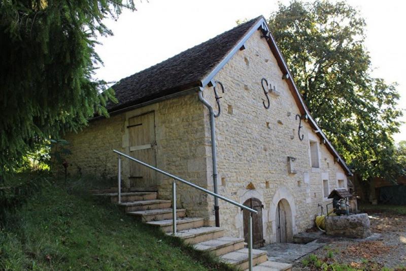 Vente maison / villa Toucy 205000€ - Photo 18
