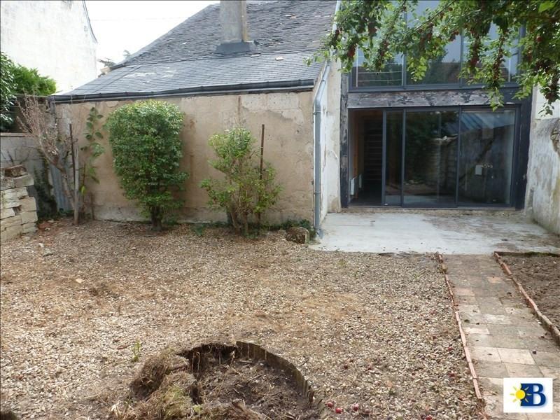 Vente maison / villa Chatellerault 60000€ - Photo 5