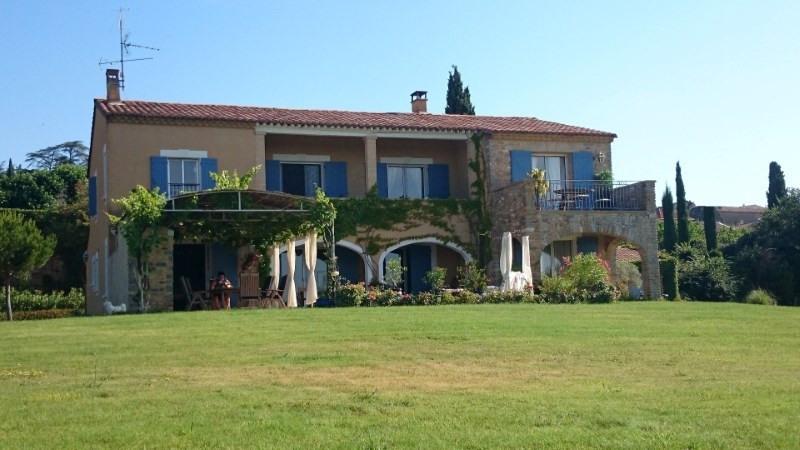 Vente de prestige maison / villa Uzes 1150000€ - Photo 12