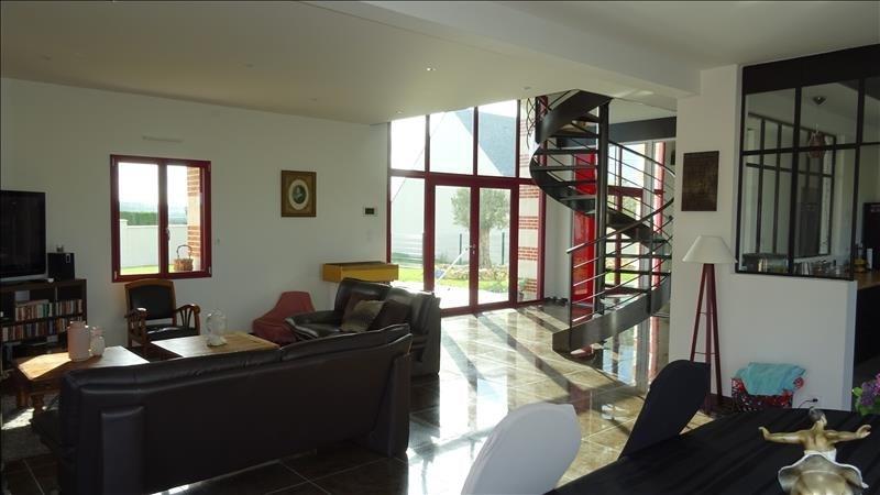 Vente de prestige maison / villa Montlouis sur loire 589000€ - Photo 3