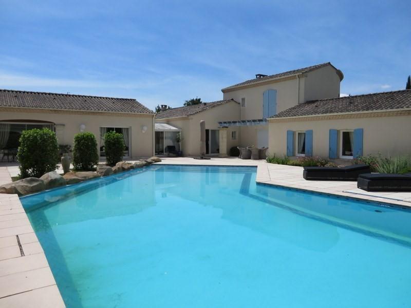 Vente de prestige maison / villa St geraud de corps 830000€ - Photo 2