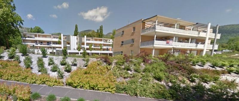 Alquiler  apartamento Gex 835€ CC - Fotografía 1