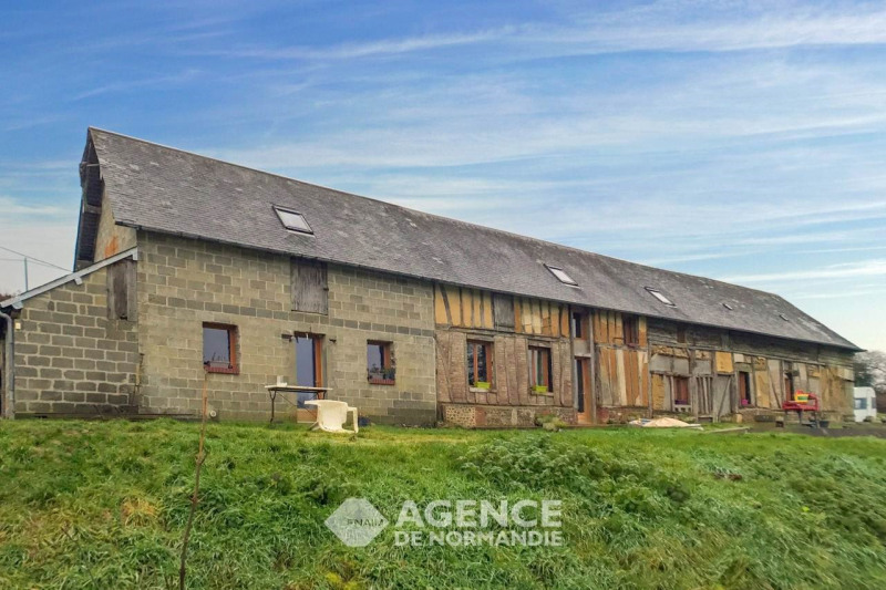 Vente maison / villa La ferte-frenel 115000€ - Photo 10