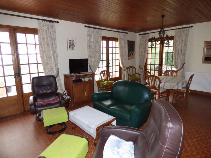 Vente maison / villa Connelles 243000€ - Photo 4