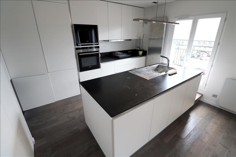Sale apartment Versailles 730000€ - Picture 5