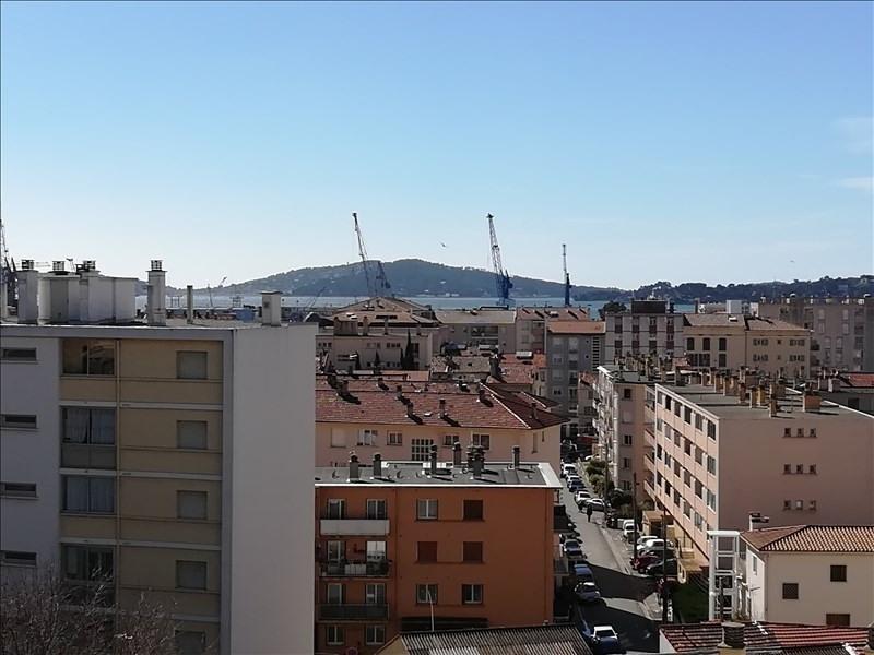 Revenda apartamento Toulon 147500€ - Fotografia 2