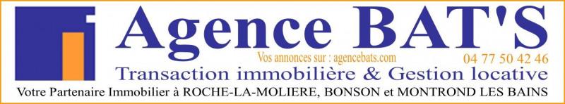 Rental miscellaneous Unieux 550€ CC - Picture 1