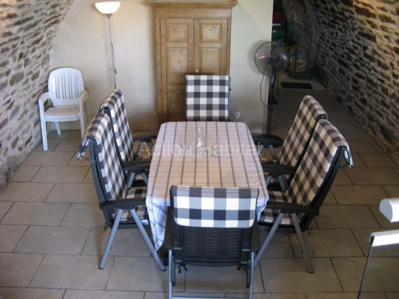 Vente maison / villa Najac 210000€ - Photo 5
