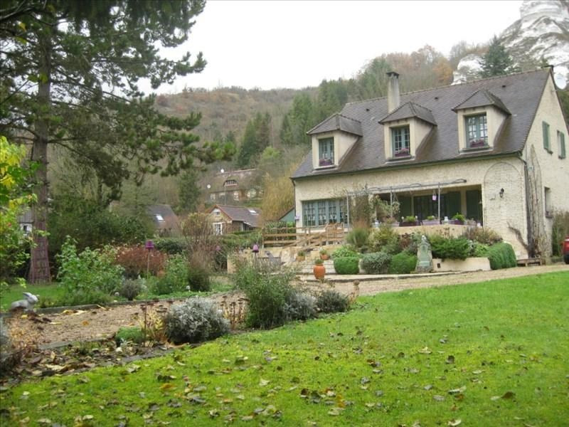 Sale house / villa Haute isle 365000€ - Picture 1