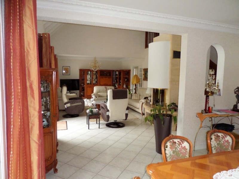 Sale house / villa Aixe sur vienne 338000€ - Picture 5