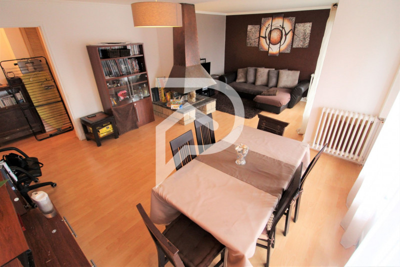 Sale apartment Montmorency 236 250€ - Picture 3