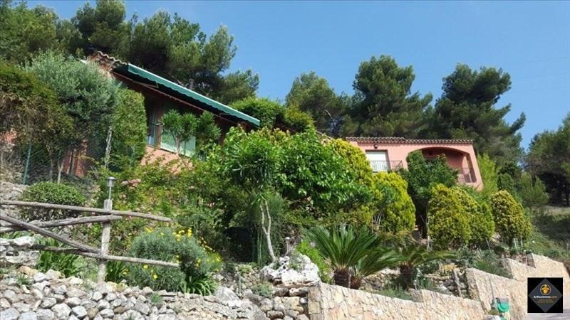 Vente de prestige maison / villa Roquebrune cap martin 1890000€ - Photo 1