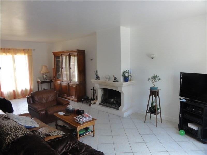 Sale house / villa Montfort l amaury 560000€ - Picture 5