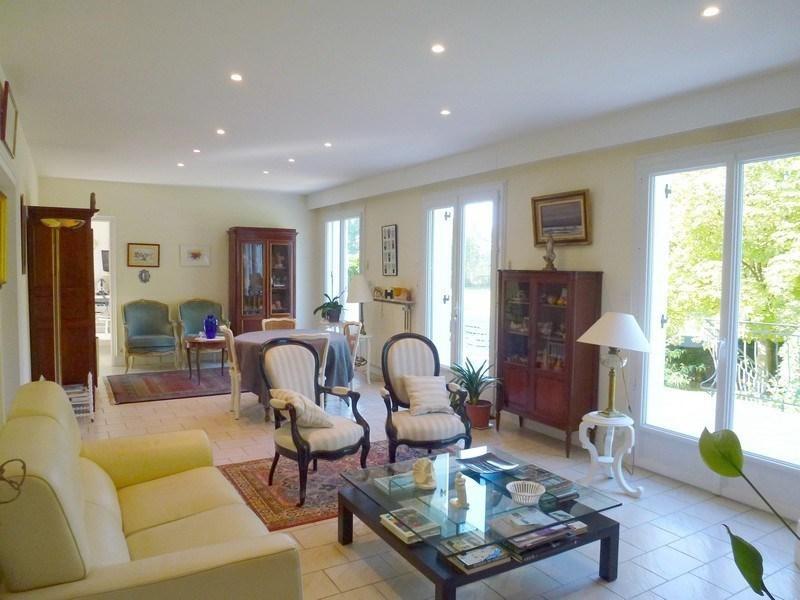 Vente maison / villa St macaire en mauges 294000€ - Photo 6