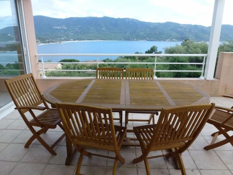 Vente de prestige maison / villa Casaglione 880000€ - Photo 2