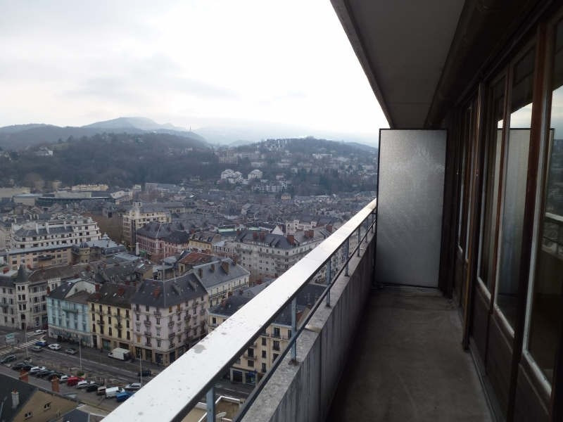 Vente appartement Chambery 71 000€ - Photo 6