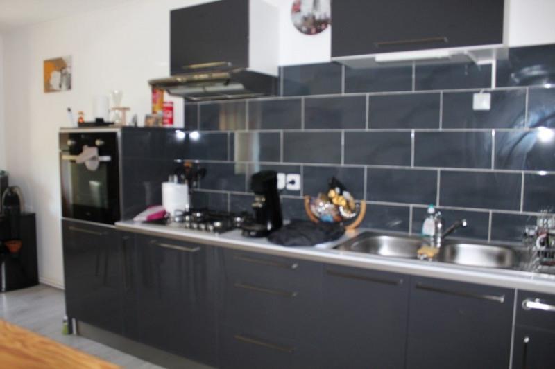Locação apartamento Roche-la-moliere 500€ CC - Fotografia 1