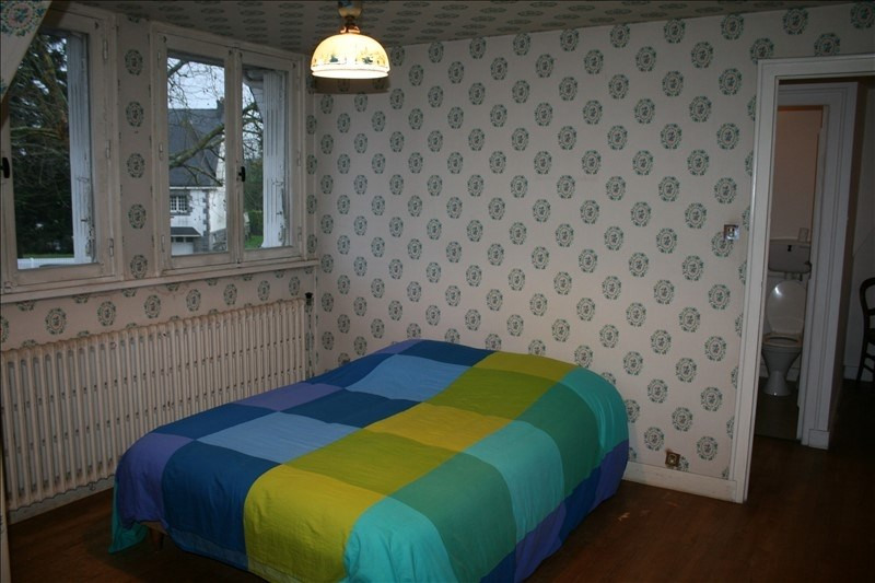 Vente maison / villa Josselin 127200€ - Photo 9