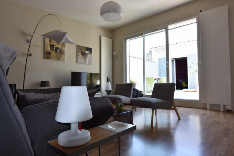 Sale house / villa Royan 420000€ - Picture 3
