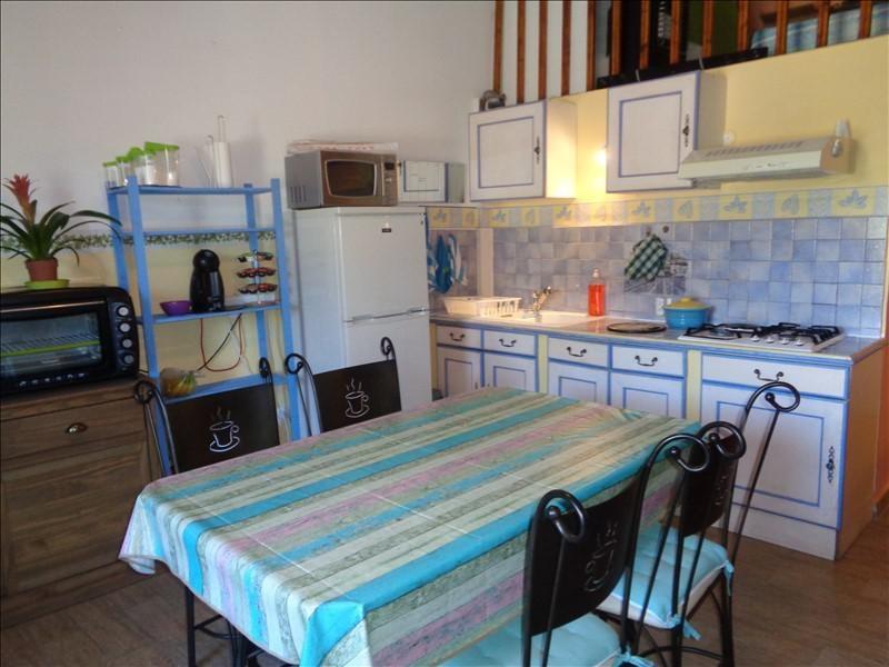 Verhuren  appartement Orange 550€ CC - Foto 1