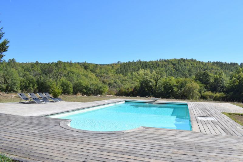 Deluxe sale house / villa Le canton de fayence 2100000€ - Picture 2