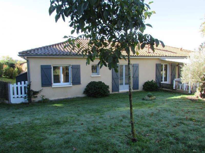 Sale house / villa Verneuil sur vienne 249000€ - Picture 8