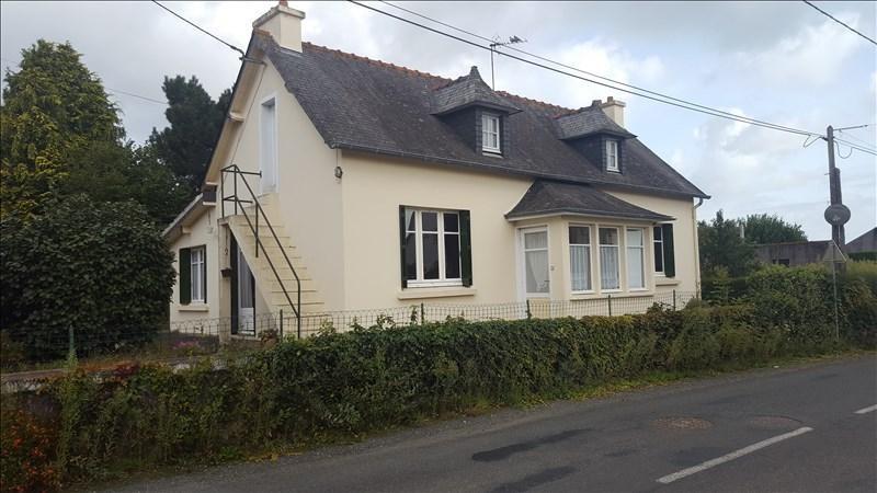 Sale house / villa Ploufragan 133000€ - Picture 1