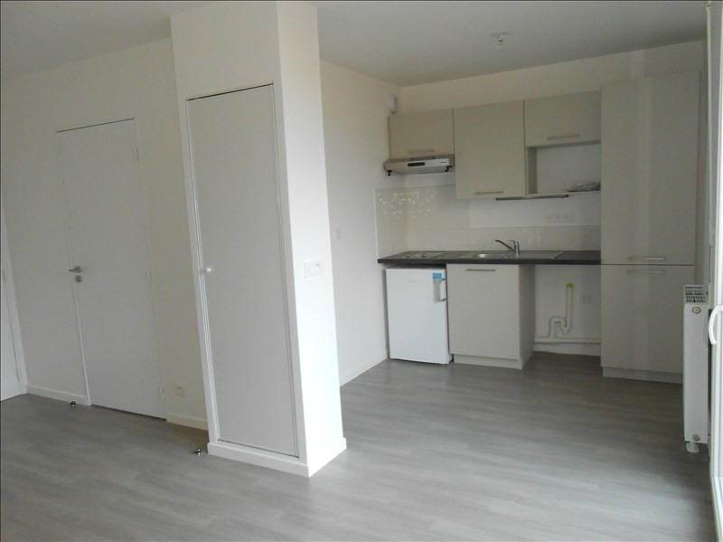 Location appartement Fleury sur orne 339€ CC - Photo 1