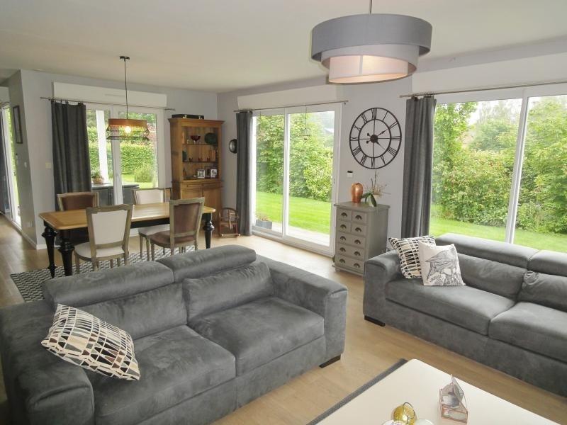 Vente maison / villa Frevent 270000€ - Photo 3