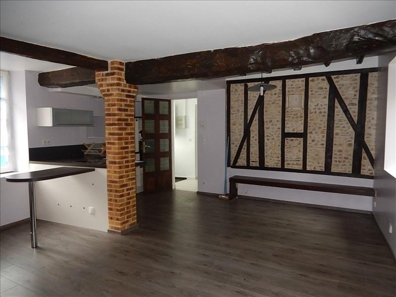 Verkoop  huis Lormaye 222600€ - Foto 4