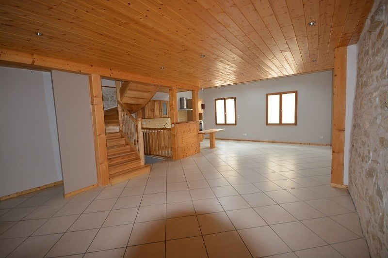 Verkoop  huis Vaulx milieu 212000€ - Foto 4