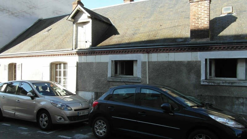 Sale house / villa Blois 93 000€ - Picture 1