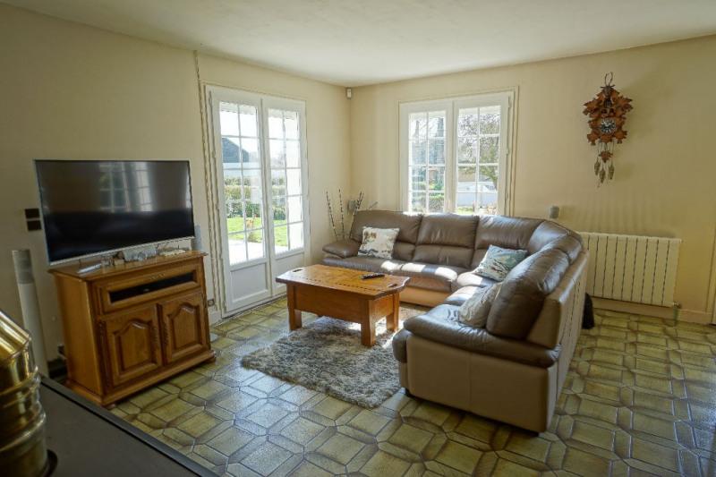 Vente maison / villa Les andelys 209000€ - Photo 2